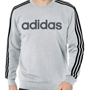 Adidas crew sweatshirt Sz XL